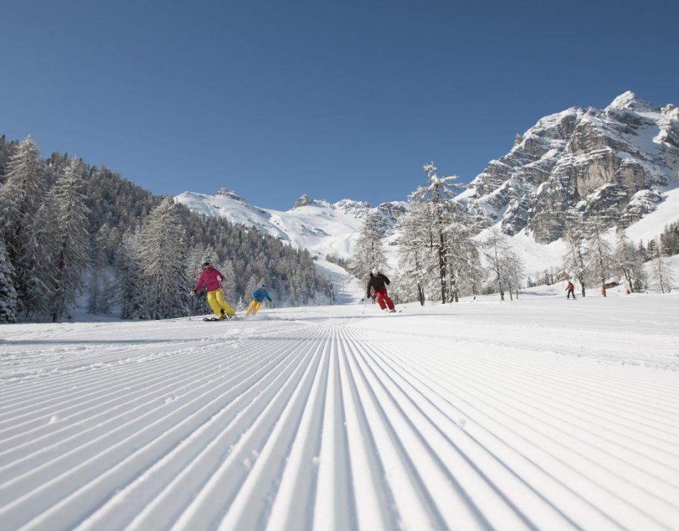 Sneeuw Oostenrijk - Vignet Oostenrijk - Weer Alpen