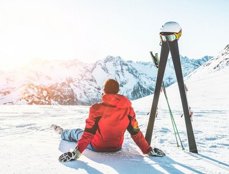 wintersport checklist 2020 - Vignet Oostenrijk - Skivakantie Oostenrijk